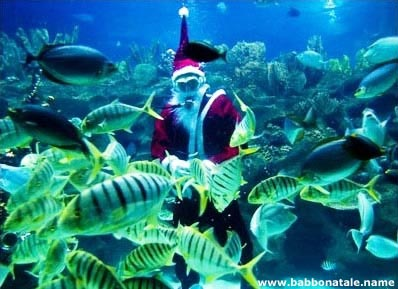 Immagini Babbo Natale - Babbo Natale sub