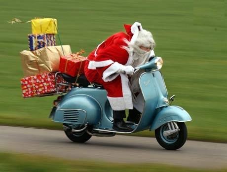 Immagini Babbo Natale - Babbo Natale